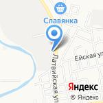 Инженерные Системы на карте Астрахани
