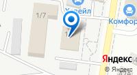 Компания УниверсалСпецМонтаж на карте