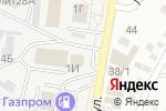 Схема проезда до компании Астраханские системы безопасности в Астрахани