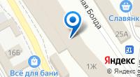 Компания Магазин сантехнической продукции и электроинструментов на карте