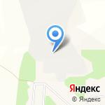 Линдовская на карте Йошкар-Олы
