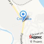 Makita на карте Астрахани