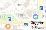 Схема проезда до компании Мясная лавка в Астрахани