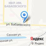 Зоомагазин на карте Астрахани