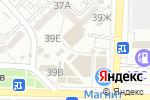 Схема проезда до компании Магазин мяса в Астрахани