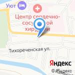 Avto point на карте Астрахани