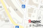 Схема проезда до компании Магазин линолеума в Астрахани