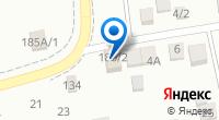 Компания Кровлин Дом на карте