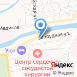 СтройЭлит на карте Астрахани