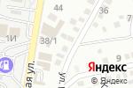 Схема проезда до компании Компания по независимой автоэкспертизе в Астрахани
