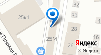 Компания Магазин текстиля на карте
