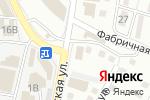 Схема проезда до компании ИМПЕРАDOOR в Астрахани