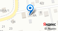 Компания СВ-Сервис на карте