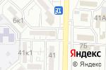 Схема проезда до компании Мастерская по продаже и ремонту очков в Астрахани