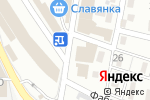 Схема проезда до компании ПОЛОВИЦА в Астрахани
