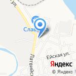 ГлавПечьТорг на карте Астрахани