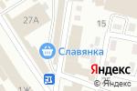 Схема проезда до компании Оdnorazov.ru в Астрахани