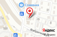 Схема проезда до компании АСТРАХАНЬЭЛЕКТРОМАРКЕТ в Астрахани