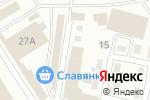Схема проезда до компании Магазин света в Астрахани