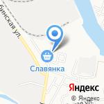 Магазин света на карте Астрахани
