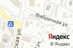 Схема проезда до компании Русский Sтиль в Астрахани