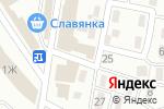 Схема проезда до компании Идель в Астрахани
