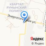Здоровье на карте Астрахани