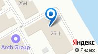 Компания Шукур на карте