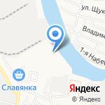 Сад и Огород на карте Астрахани