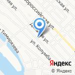 СтройПерспектива на карте Астрахани