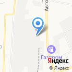 Neo Glass на карте Астрахани