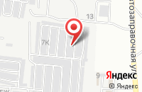 Схема проезда до компании Neo Glass Видео в Астрахани