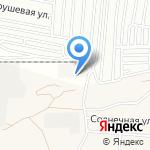 Авто Старт на карте Астрахани