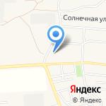 Круглов П.П. на карте Астрахани