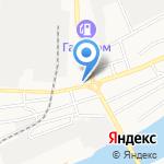 Аккумулятор-МАГ на карте Астрахани