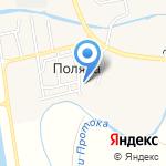 Строй-КУП на карте Астрахани