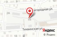 Схема проезда до компании Дизель-Агрегат-Ресурс в Астрахани