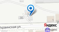 Компания Аск-Пласт на карте