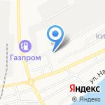 Романов А.Г. на карте Астрахани
