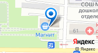 Компания Дюбель.ru на карте