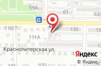 Схема проезда до компании Фотосалон в Астрахани