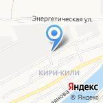 Нефтьгазэлектромонтаж на карте Астрахани