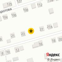 Световой день по адресу Россия, Астраханская область, городской округ Астрахань, Астрахань, Омская улица, 25