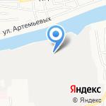 Хайтэк на карте Астрахани