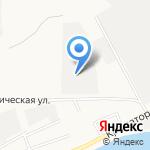 Южно-Волжская Компания на карте Астрахани