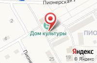 Схема проезда до компании Русскокукморский культурно-досуговый центр в Русском Кукморе