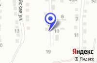 Схема проезда до компании ТЕРМА ПЛЮС в Астрахане