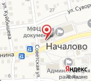 Администрация муниципального образования Приволжский район