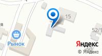 Компания Опорный пункт полиции на карте