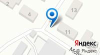 Компания Столовая на Молодежной на карте